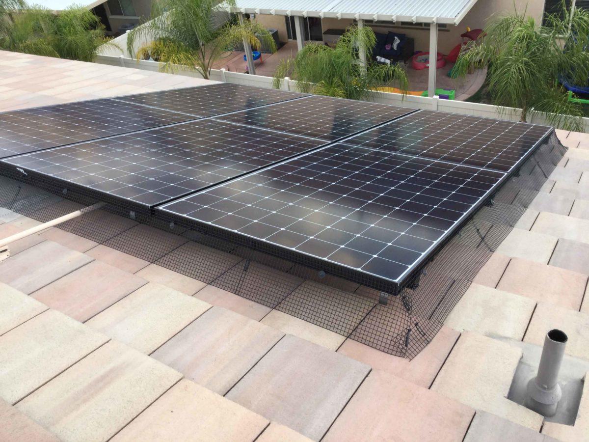 Les avantages des piles solaires pour votre maison