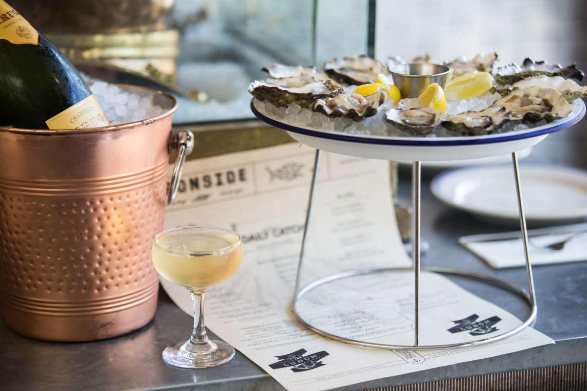 Trois façons de savoir si vous mangez de bonnes huîtres