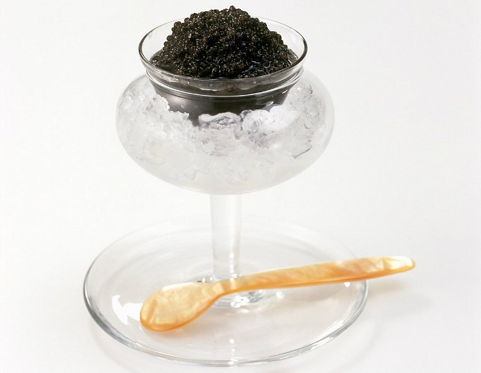 Tout ce que vous devez savoir sur le caviar