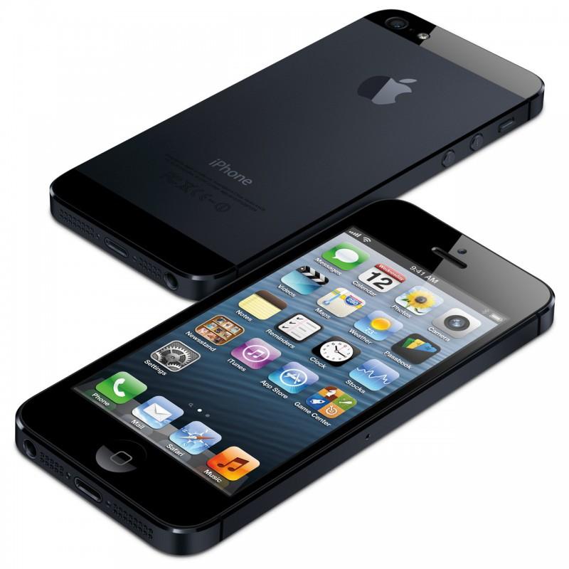 Différentes façons de réparer l'écran cassé de l'iPhone 5