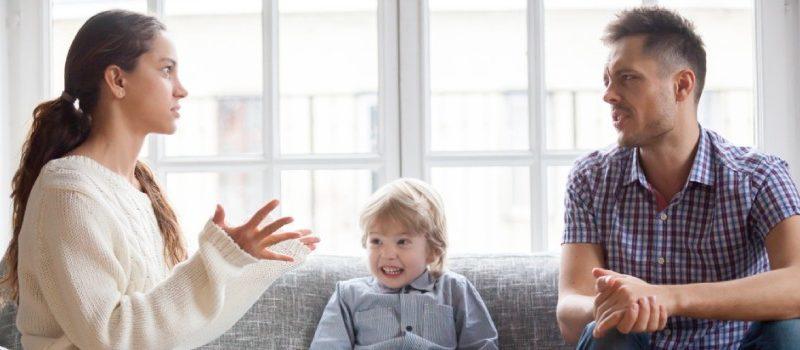 L'importance de la relation entre le beau-père et la belle-fille