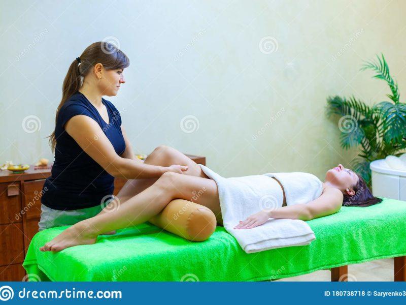 Massage thérapeutique : Le remède naturel aux douleurs arthritiques