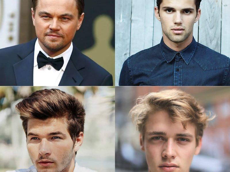 8 idées de coupes de cheveux stylées pour hommes noirs en 2021