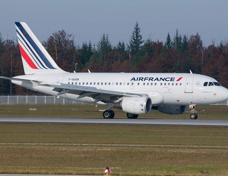 Comment savoir où Air France vole ?