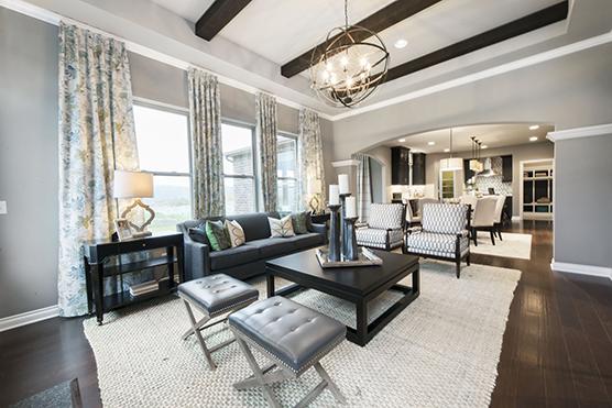 Cinq raisons d'investir dans la décoration d'intérieur vintage